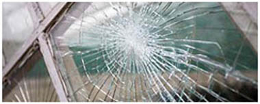 Brentwood Smashed Glass